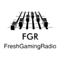 Logo of radio station FGR