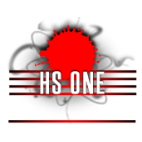 Logo de la radio Hit Station.fm One