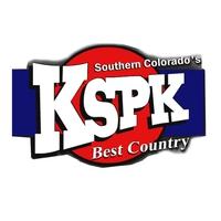 Logo de la radio KSPK 102.3 FM