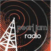 Logo of radio station Pearl Jam Radio
