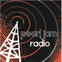 Logo of radio station Pearl Jam Radio