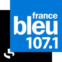 Logo de la radio France Bleu 107.1