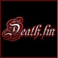 Logo of radio station Death.fm