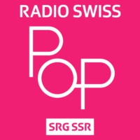 Logo de la radio Radio Swiss Pop