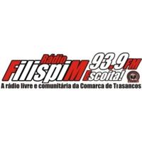 Logo of radio station Rádio FilispiM 93.9 FM