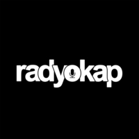 Logo de la radio Radyokap