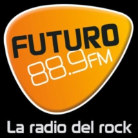 Logo of radio station Radio Futuro 88.9