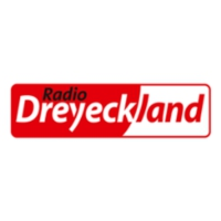 Logo of radio station Radio Dreyeckland