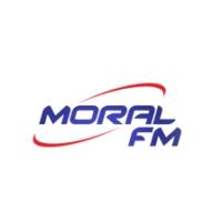 Logo de la radio Moral FM