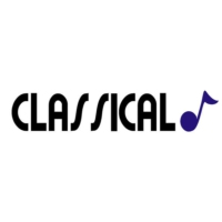 Logo of radio station CLASSICAL 1