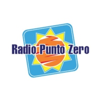 Logo of radio station Radio Punto Zero Network FM