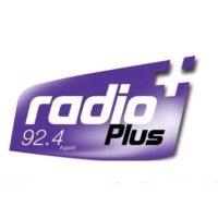 Logo of radio station Radio Plus Agadir