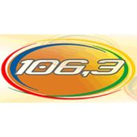 Logo of radio station Sul Moreninhas 106.3 FM