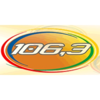 Logo de la radio Sul Moreninhas 106.3 FM