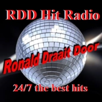 Logo of radio station RDD HitRadio NL