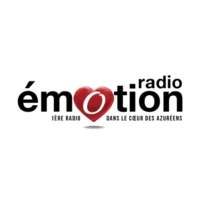 Logo of radio station Radio Emotion