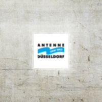 Logo of radio station Antenne Dusseldorf 104.2 FM