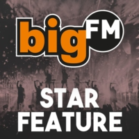Logo de la radio bigFM Star Feature