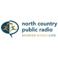 Logo of radio station WSLO NCPR North Country Public Radio