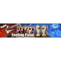 Logo of radio station Feeling Floyd