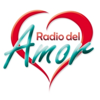 Logo of radio station Radio del Amor