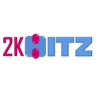 Logo of radio station 2K Hitz Radio