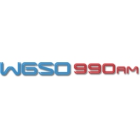 Logo of radio station WGSO