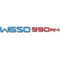 Logo de la radio WGSO