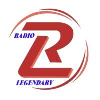 Logo of radio station Radio Legendary
