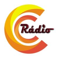 Logo of radio station Rádio C