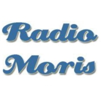 Logo of radio station Radio Maurice