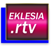 Logo of radio station eklesiartv