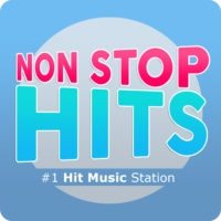 Logo of radio station Non Stop Hits