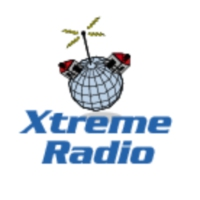 Logo of radio station Xtreme Radio FM