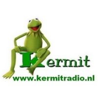 Logo of radio station Kermit Radio