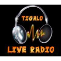Logo de la radio Tigalo Live Radio