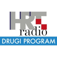 Logo of radio station HRT - Drugi program