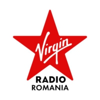 Logo of radio station Virgin Radio România