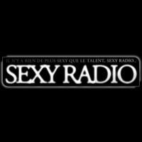 Logo of radio station Sexy Radio
