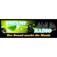 Logo de la radio Miami Radio