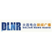 Logo of radio station Dalian News Radio 103.3