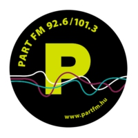 Logo of radio station Part FM