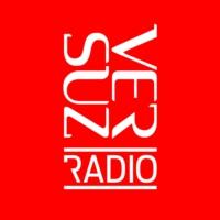 Logo of radio station Versuz Radio