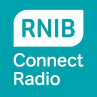 Logo de la radio RNIB Connect Radio