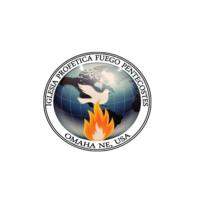 Logo de la radio RADIO FUEGO PENTECOSTES USA