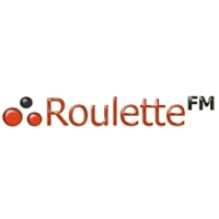 Logo of radio station Roulette 103 106.6 FM