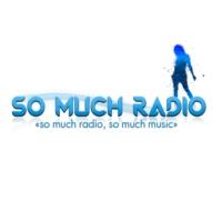 Logo of radio station So Much Radio
