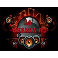 Logo of radio station La Urbana RD