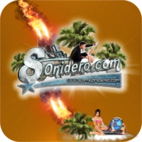 Logo of radio station Son Sonidero Radio