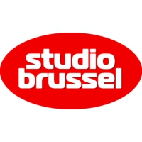 Logo of radio station Studio Brussel